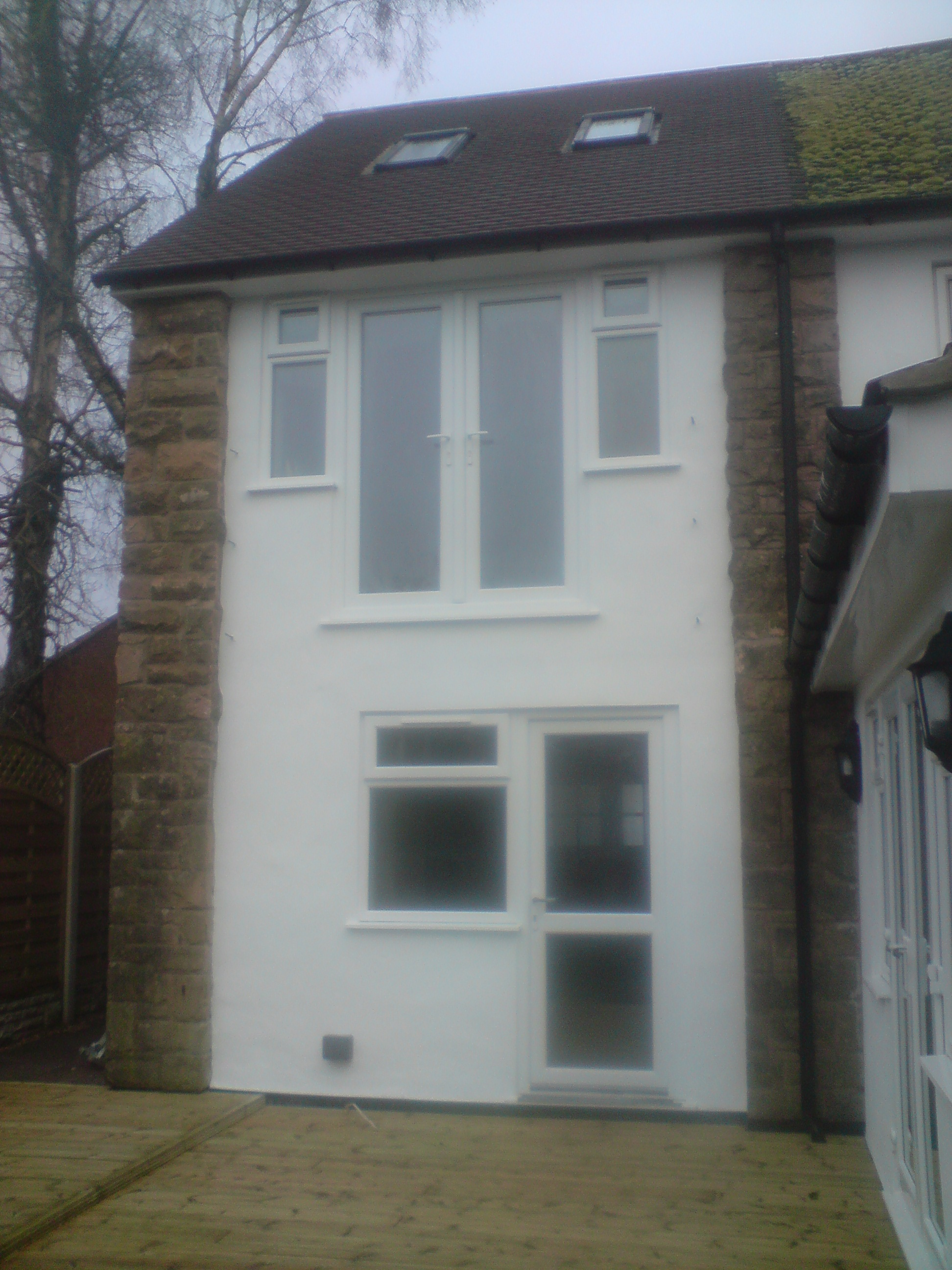 2 Storey Extension.JPG